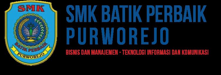 SMK Batik Perbaik Purworejo