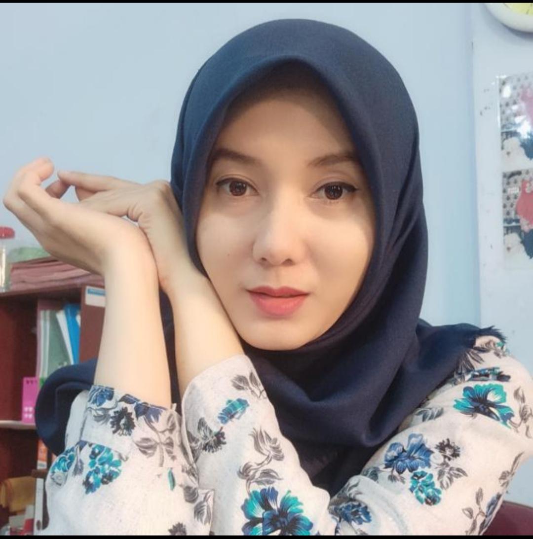 Ratih Kusuma Dewi, S.Si.