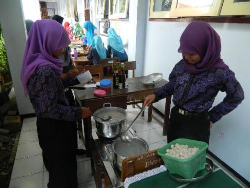 Batik Expo 2014